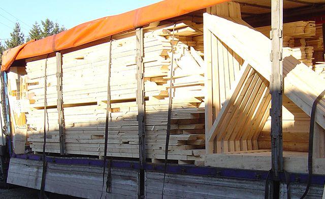 Bois Sur Bois, Constructeur De Maisons Bois - Albussac Corrèze